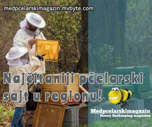 medpcelarskimagazin/honeybeekeeping magazine